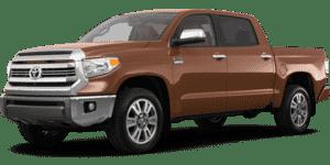 2016 Toyota Tundra in Colton, CA