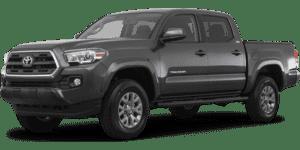 2018 Toyota Tacoma in Las Vegas, NV