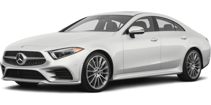 2019 Mercedes-Benz CLS Prices, Reviews & Incentives | TrueCar