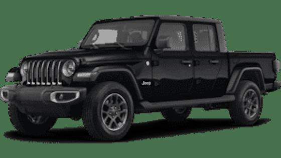 2020 Jeep Gladiator in Opelousas, LA 1
