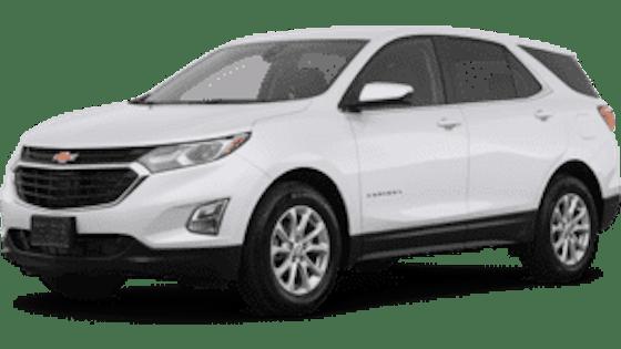 2021 Chevrolet Equinox in Springfield, TN 1