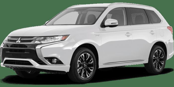 2018 Mitsubishi Outlander PHEV Prices, Reviews & Incentives