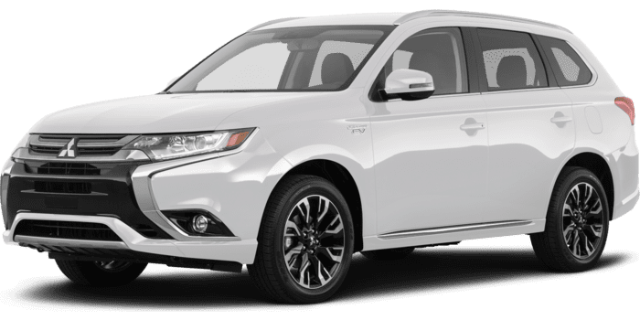 2019 Mitsubishi Outlander Phev Prices Reviews Incentives Truecar