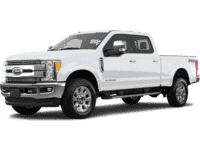 2019 Ford Super Duty F-350 Reviews