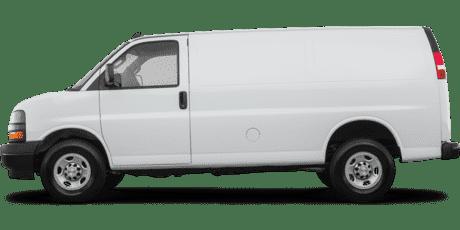 Chevrolet Express Cargo Van