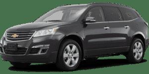2017 Chevrolet Traverse in Avondale, AZ