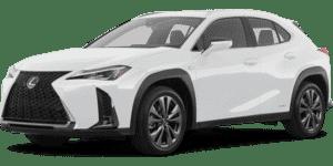 2020 Lexus UX in Westmont, IL