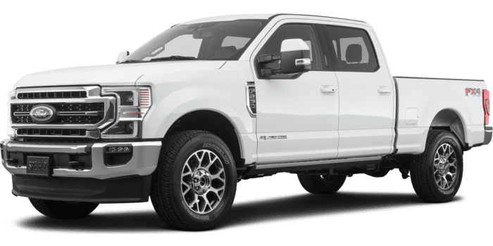 2020 Ford Super Duty F 250 Prices Incentives Truecar