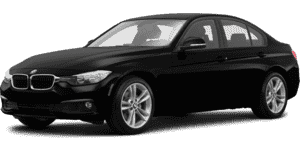 2017 BMW 3 Series in Lubbock, TX