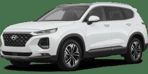 2020 Hyundai Santa Fe in Hoover, AL