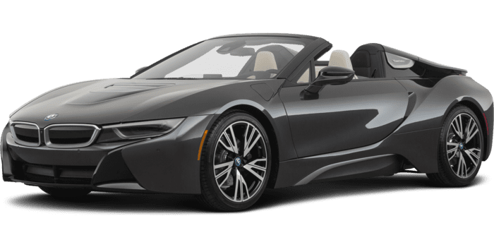 2019 Bmw I8 Prices Reviews Incentives Truecar