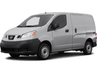 2017 Nissan NV200 Compact Cargo Reviews