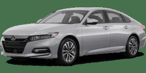 2020 Honda Accord in Vacaville, CA