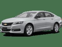 2018 Chevrolet Impala Reviews
