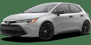 2020 Toyota Corolla Hatchback in San Diego, CA