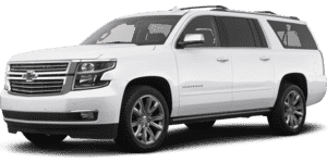 2018 Chevrolet Suburban in Fort Gratiot, MI