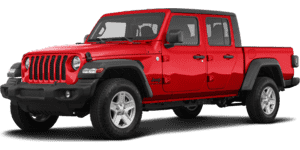 2020 Jeep Gladiator in Morehead City, NC