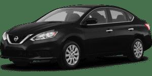 2018 Nissan Sentra in Thomasville, GA
