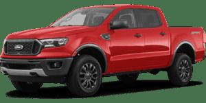 2020 Ford Ranger in Cedartown, GA
