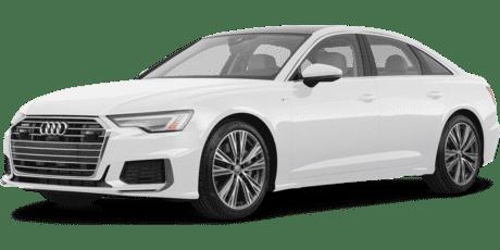 Audi A6 Premium 3.0