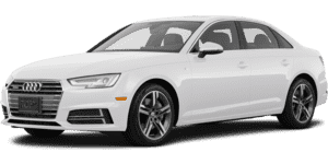 2018 Audi A4 Prices