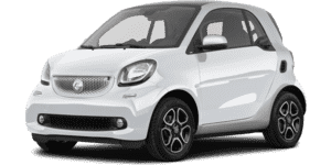 2018 smart fortwo Prices