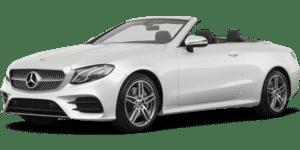 2020 Mercedes-Benz E-Class in BAKERSFIELD, CA