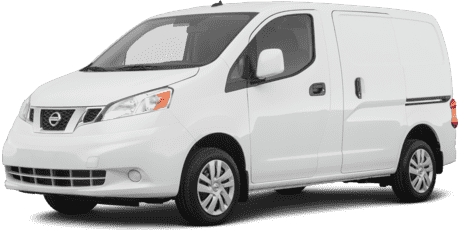 Nissan NV200 Compact Cargo SV