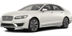 2018 Lincoln MKZ Prices