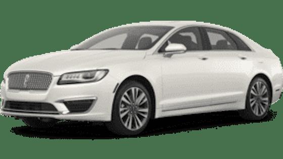 2018 Lincoln MKZ in Opelousas, LA 1