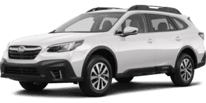 2020 Subaru Outback in Louisville, KY