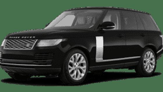 2021 Land Rover Range Rover in San Diego, CA 1