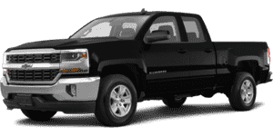 2017 Chevrolet Silverado 1500 in Roanoke Rapids, NC