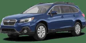 2019 Subaru Outback in Savannah, GA