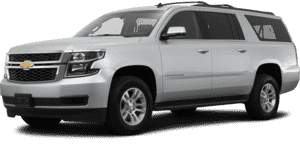 2017 Chevrolet Suburban in O'Fallon, IL