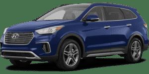 2017 Hyundai Santa Fe in Kingman, AZ