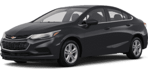 2017 Chevrolet Cruze in Fort Walton Beach, FL