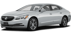 2019 Buick LaCrosse Prices