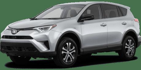 Toyota RAV4 Adventure AWD