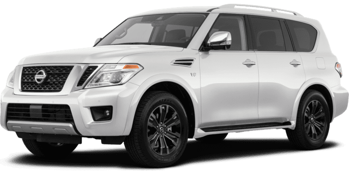 2019 Nissan Armada Prices, Reviews & Incentives | TrueCar