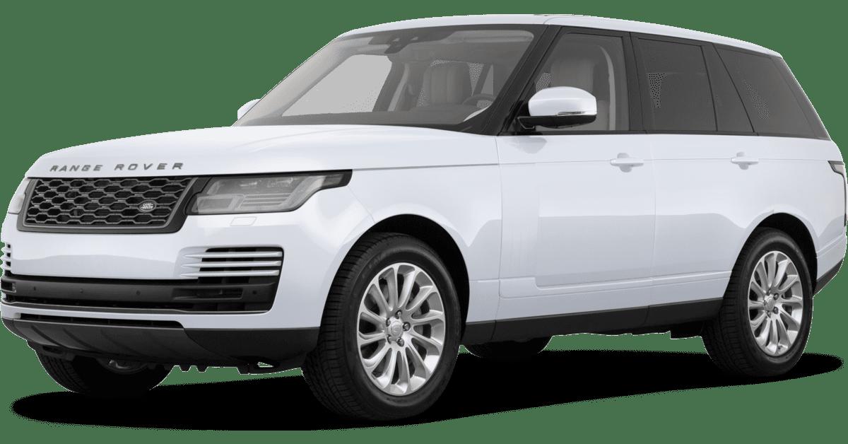 Range Rover Land Rover >> 2019 Land Rover Range Rover Prices Reviews Incentives Truecar
