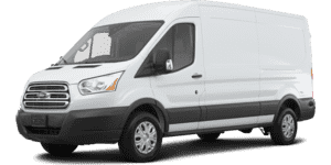 2019 Ford Transit Van Prices