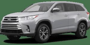 2019 Toyota Highlander in Lafayette, LA