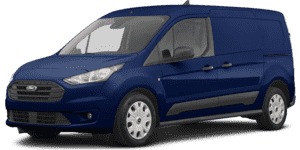 2020 Ford Transit Connect Van in Elgin, IL
