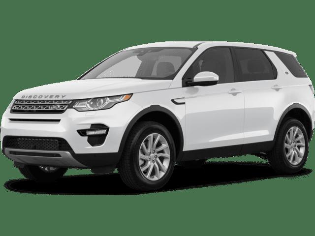 Land Rover Discovery Sport Reviews & Ratings - 903 Reviews • TrueCar
