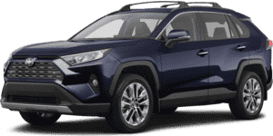 2019 Toyota RAV4 in West Islip, NY