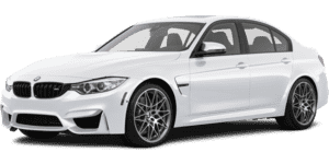 2018 BMW M3 Prices