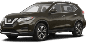 2020 Nissan Rogue in Chesapeake, VA