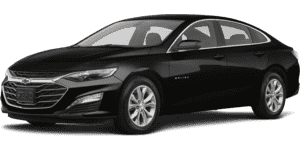 2020 Chevrolet Malibu in Muskegon, MI