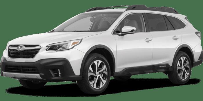 2020 Subaru Outback Prices, Reviews & Incentives | TrueCar